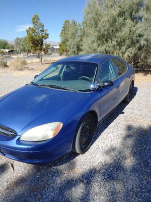 2002 Ford Taurus for Sale in Pahrump, NV