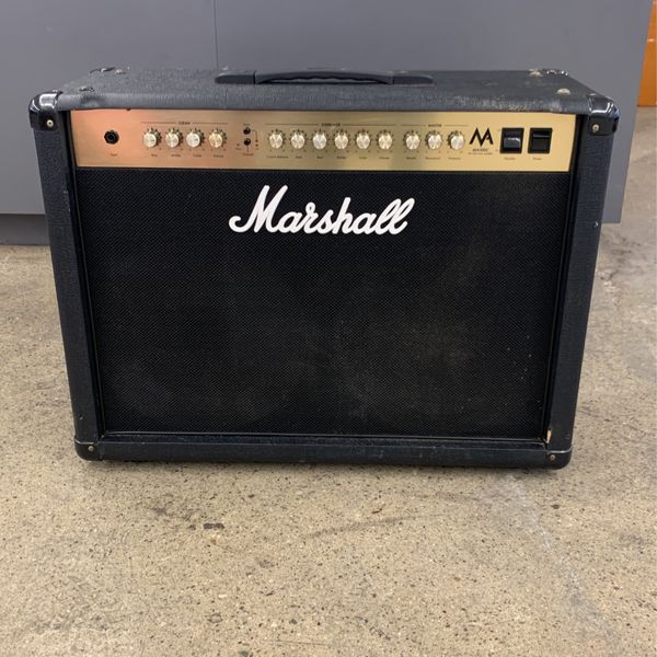 Marshall MA 100C Guitar Amplifier