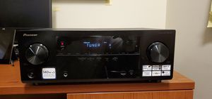 Pioneer VSX 522 5.1 channel a/v Receiver for Sale in North Bergen, NJ