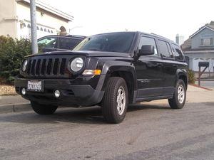 2015 Jeep Patriot for Sale in Castro Valley, CA