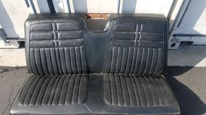 1963 64 62 Impala 2dr. Hardtop back seat parts for Sale in Westchester, CA