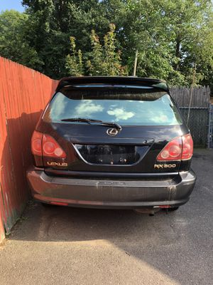 00 rx300 for Sale in East Hartford, CT