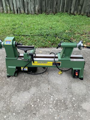 Mini Wood Lathe for Sale in Tampa, FL