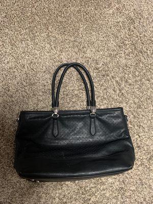 Black large purse for Sale in Leander, TX