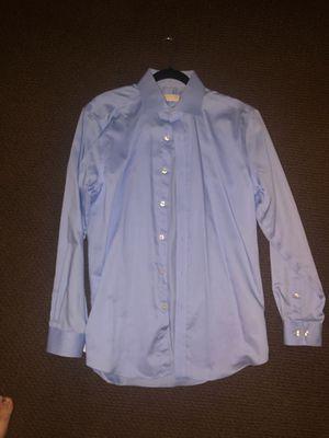 Michael kors men's shirt size men's medium for Sale in Maricopa, AZ