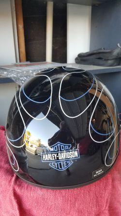 Harley Davidson Helmet  Small med for Sale in Temecula, CA
