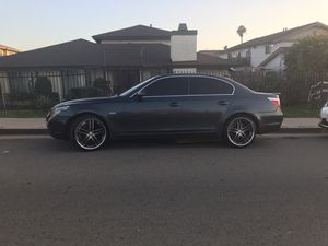 BMW 528i (year 2008) for Sale in Vista, CA