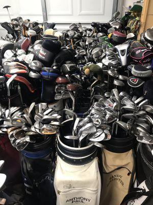 Golf for Sale in Las Vegas, NV