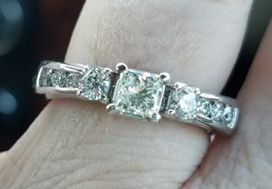 Diamond Ring for Sale in Kyle, TX