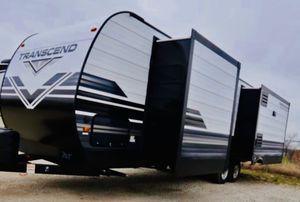 2020 grand design transcend 31rlk for Sale in Lewisville, TX