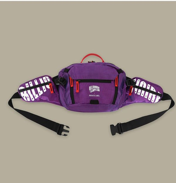 This is an image of Terrible Private Label Waist Bag