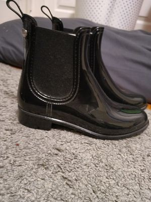 Aldo rain boot. Women's sz 7 for Sale in Saint Charles, MD