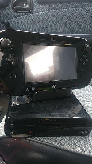 Nintendo Wii U for Sale in Springdale, AR