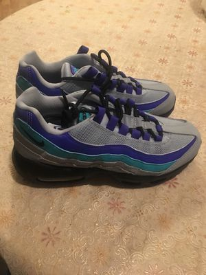 New Air Max 95 men size 5.5 , an a size 6 for Sale in North Las Vegas, NV