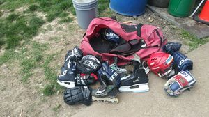 Hockey equipment for Sale in St. Louis, MO