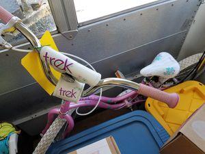 Trek mystic girls bike for Sale in Lake Stevens, WA