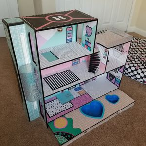 LOL Surprise Dolls House for Sale in Orlando, FL