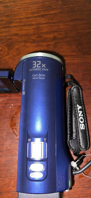 Sony camera for Sale in Bowling Green, KY