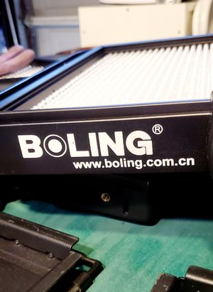 Boling Professional Light Kit for Sale in El Monte, CA