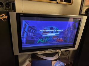 "Panasonic 42"" tv for Sale in Apache Junction, AZ"