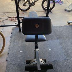 Bench Press for Sale in Chula Vista,  CA