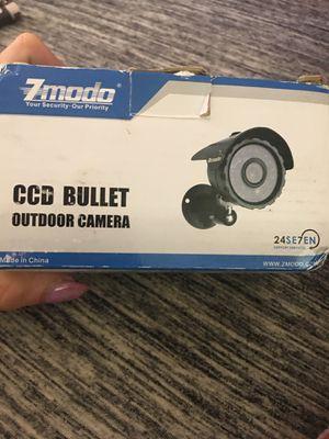 Zmodo outdoor camera for Sale in Richmond, VA