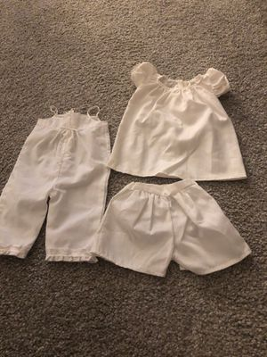 American girl doll clothes for Sale in Quincy, MA