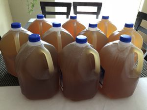 FRESH PURE BEE HONEY for Sale in Troutdale, OR