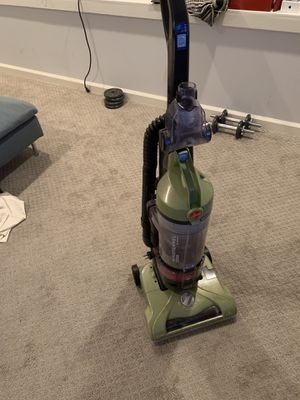 Vacuum cleaner - hoover for Sale in San Francisco, CA