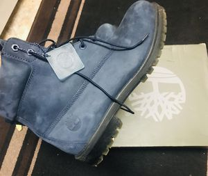 Timberland Boot (Size 11.5). for Sale in Bladensburg, MD