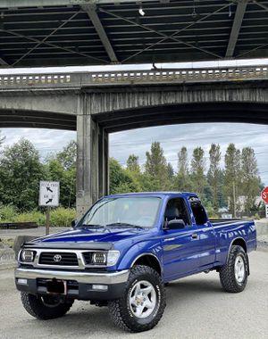1995 Toyota Tacoma 4x4 v6 3.4 for Sale in Everett, WA