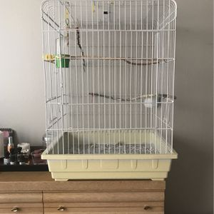 Nice Stable Birdcage for Sale in Nampa, ID