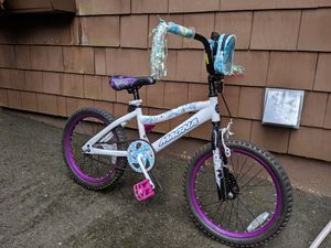 Magna inspire girls bike. Very nice condition. for Sale in Portland, OR