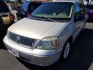 2006 Mercury Monterey 👉👉EZ Financing👈👈 for Sale in Oceanside, CA