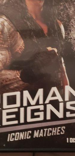 Wwe Roman Reigns for Sale in Hacienda Heights,  CA