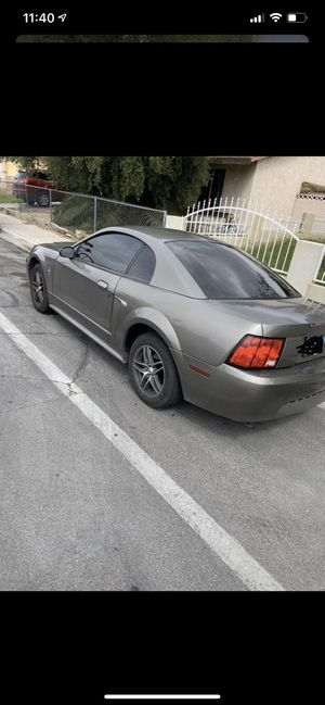 2002 Ford Mustang for Sale in Las Vegas, NV