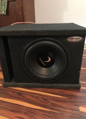 Amplifier end spiker for Sale in Portland, OR