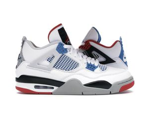 Jordan 4 What The for Sale in Fountain Valley, CA