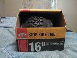 Bell kids bike tire for Sale in Murfreesboro, TN