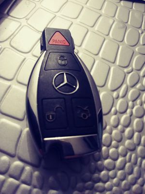 Mercedes Benz key as new for Sale in San Diego, CA