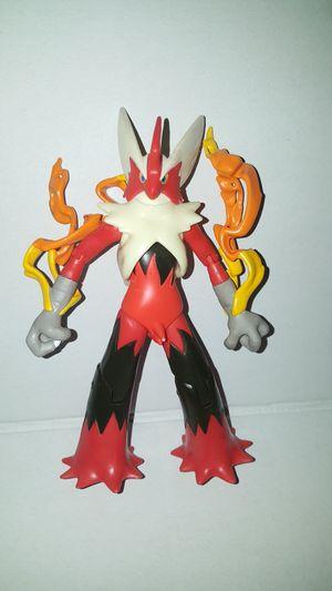 Pokemon figure for Sale in Houston, TX