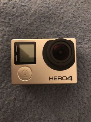 GoPro 4 for Sale in Columbia, MD