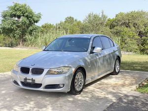 2009 BMW 3 Series for Sale in San Antonio, TX