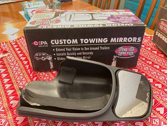 Custom towing mirrors for Sale in Aloha,  OR