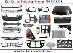 Auto body parts - New & Used for Sale in Irwindale, CA