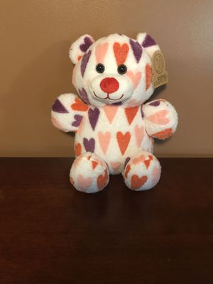 Animal Adventure Plush Teddy Bear for Sale in Parsonsburg, MD