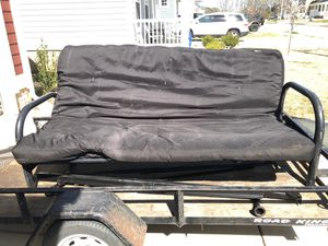 Futon/Day bed for Sale in Suffolk, VA