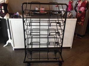 ~Metal Shelving Black ~ Solid Metal Shelving for Sale in Englewood, CO