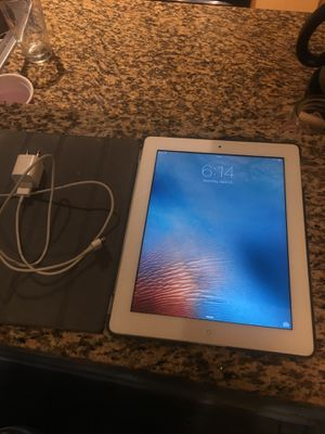 iPad 2 $85 for Sale in Denver, CO