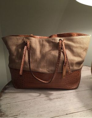 Large MK Tote bag for Sale in Winter Haven, FL